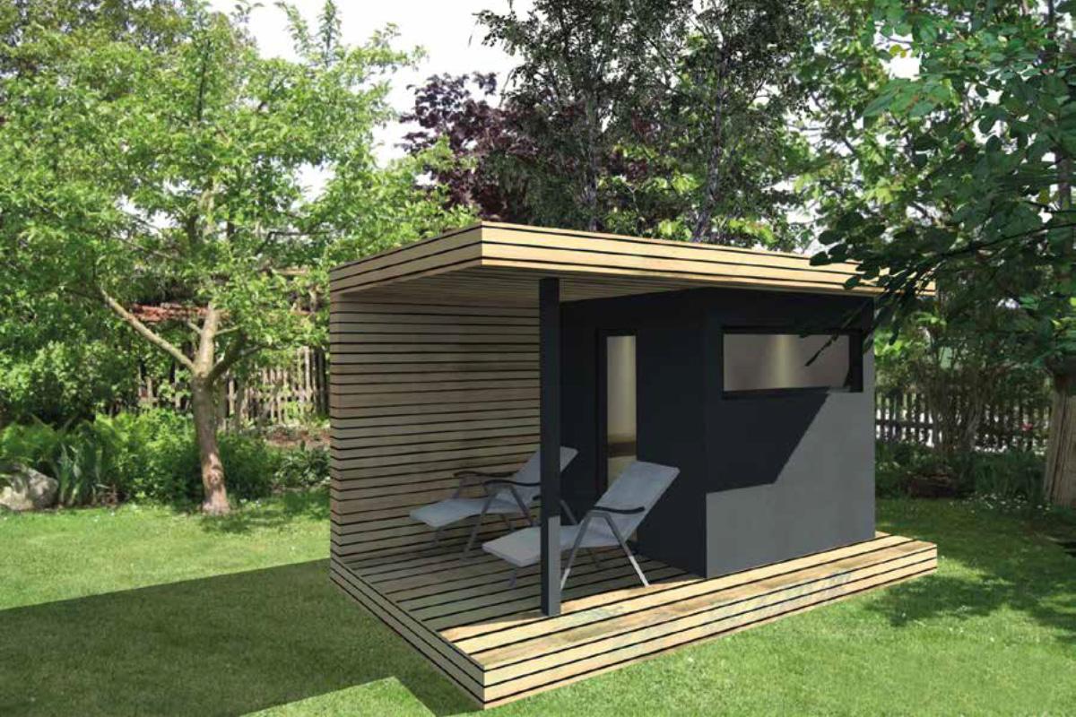 exklusive saunalandschaften f r haus und garten elbio gmbh. Black Bedroom Furniture Sets. Home Design Ideas